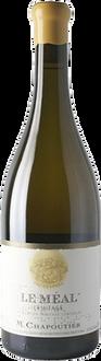 """M. Chapoutier Ermitage """"Le Meal"""" Blanc 2013"""