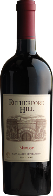 Rutherford Hill Merlot 2014