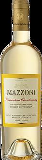 Mazzoni Vermentino-Chardonnay 2014