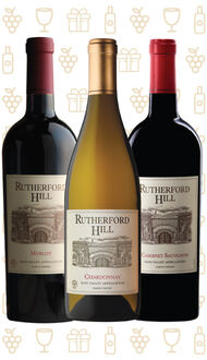 Rutherford Hill Trio