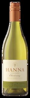 Hanna Winery Chardonnay 2017