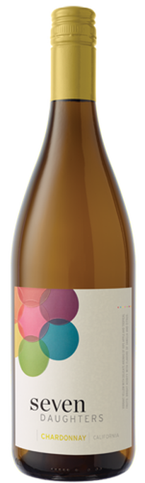Seven Daughters Chardonnay 2014