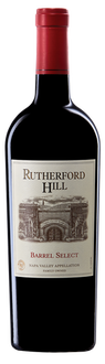 Rutherford Hill Barrel Select Red Blend 2015