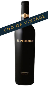 EPISODE Red Blend 2001