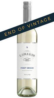 Lunardi Pinot Grigio 2018