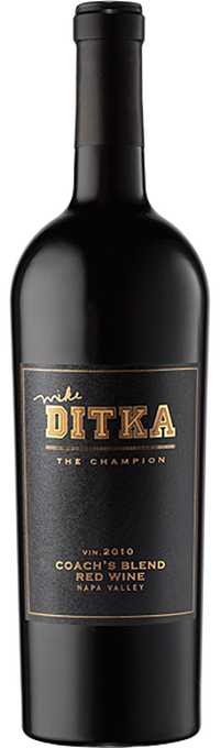 """Mike Ditka """"The Champion"""" Coach's Blend 2012"""
