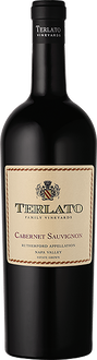 Terlato Vineyards Cabernet Sauvignon 2012