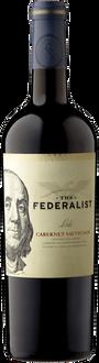 The Federalist Lodi Cabernet Sauvignon 2015