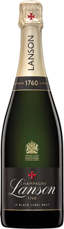 Lanson Le Black Label Brut