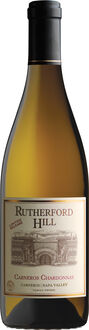 Rutherford Hill Carneros Chardonnay 2018