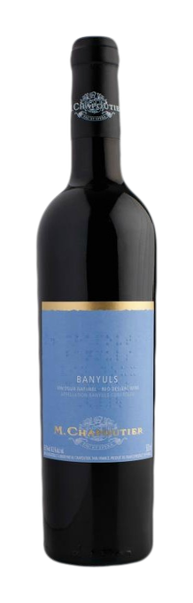 M. Chapoutier Banyuls 2014