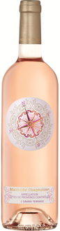 Mathilde Chapoutier Côtes de Provence Rosé 2016