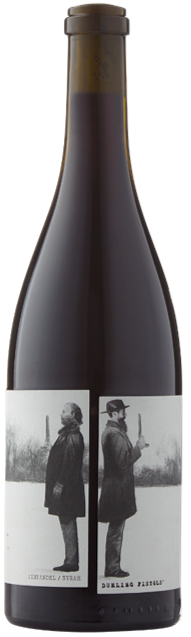 Dueling Pistols Dry Creek Valley Red Blend 2016